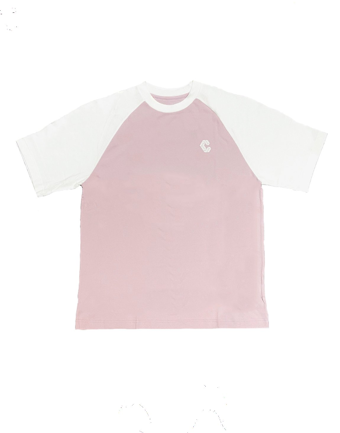 <img class='new_mark_img1' src='https://img.shop-pro.jp/img/new/icons1.gif' style='border:none;display:inline;margin:0px;padding:0px;width:auto;' />CRONOS BACK LOGO OVERSIZE T-SHIRTS【PINK】