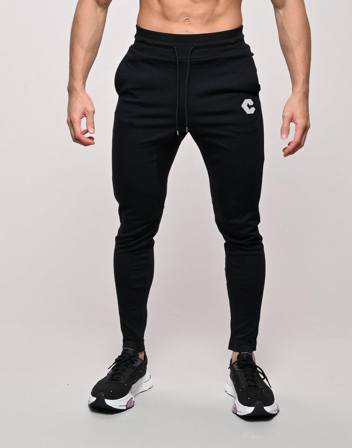 CRONOS NEW MODE PANTS【BLACK】
