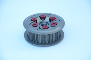 Slipper clutch for motorbike APRILIA RSV1000R MILLE