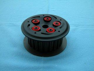 Slipper clutch SUZUKI GSF 1200 1996-2006, GSXR750 1996-99