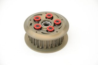 Slipper clutch for motorbike TRIUMPH 675