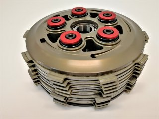 Slipper clutch for motorbike TRIUMPH 675 2013-2018