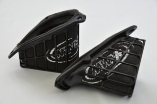 MWRエアフィルター DUCATI 749/999-BIP/S/R   applies only the original cages    2PCS