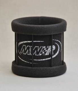 MWRエアフィルター KAWASAKI ZRX1100 / ZRX1200R-S / ZRX 1200DAEG