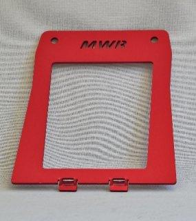 MWRエアフィルター KTM パワーUPキット050-15シリーズと併用使用 RC 390