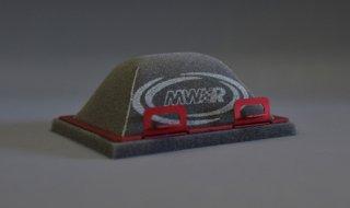 MWRエアフィルター KTM Duke 125/200/250/390  '17/'19    Hasqvarna Vitpilen 701