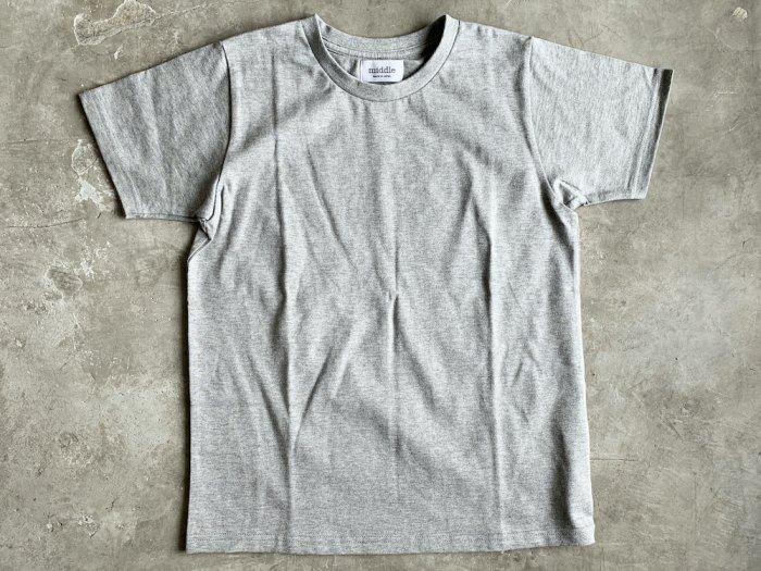 standard t-shirt /GREY