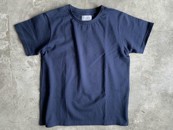 standard t-shirt /NAVY