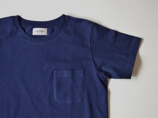 pocket t(lightweight) / NAVY