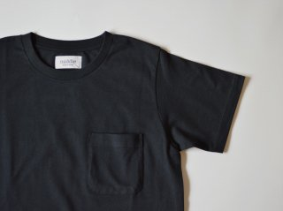pocket t(lightweight) / BLACK