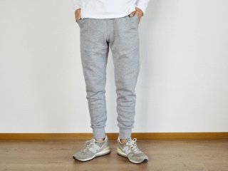 sweat pants / GREY