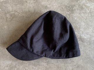 baker's cap / DARK NAVY