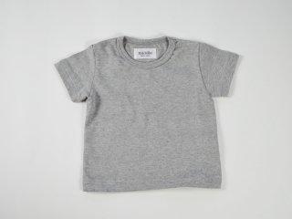 kid's standard t / GREY
