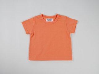 kid's standard t-shirt / SALMON PINK