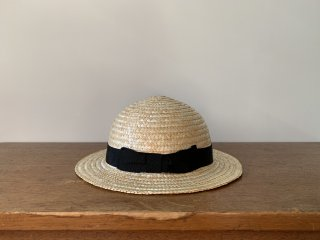 kid's straw hat