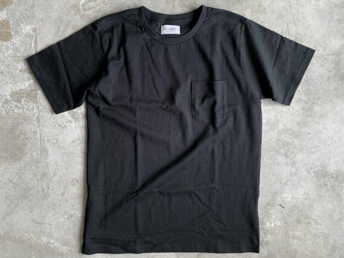 standard poc t / BLACK