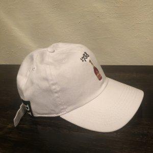 BLAX 1738 Cap(White)