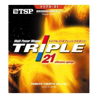 トリプル・21 sponge