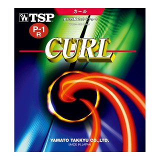 【TSP】カール P-1R ソフト (CURL P-1 R)