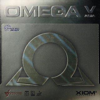 オメガ V アジア