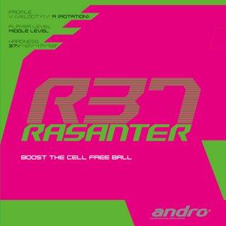ラザンター R37