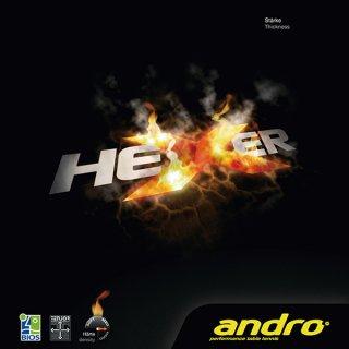 ヘキサー(HEXER)