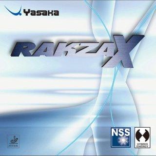 【Yasaka】ラクザX (RAKZA X)