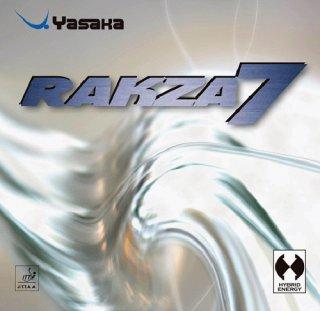 【Yasaka】ラクザ7 (RAKZA 7)