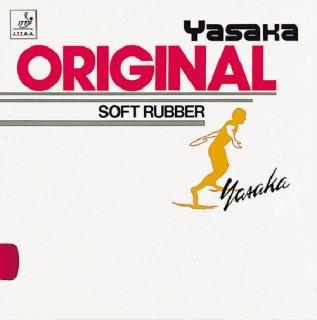 【Yasaka】オリジナル 裏ソフト (ORIGINAL SOFT RUBBER)