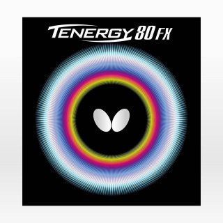 【Butterfly】テナジー 80 FX (TENERGY 80 FX)