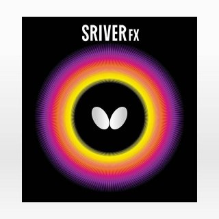 【Butterfly】スレイバー FX (SRIVER FX)