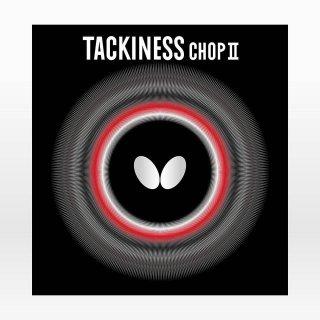 【Butterfly】タキネス チョップ2 (TACKINESS CHOP 2)