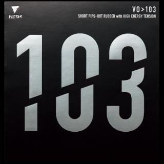 【VICTAS】VO>103
