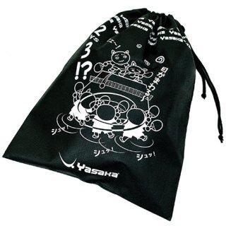 にゃんこシューズ袋3