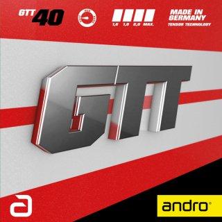 GTT40(ジーティーティー40)