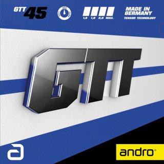 【andro】GTT45 (ジーティーティー45)