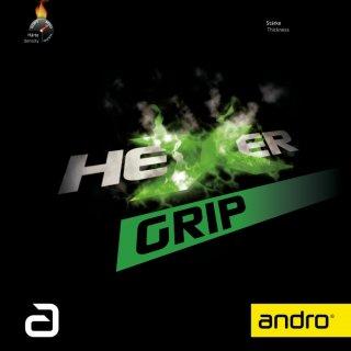 【andro】ヘキサー グリップ (HEXER GRIP)