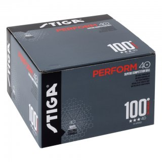PERFORM 40+ 3STAR 100 PCS(3スター パフォーム 40+ 100個入り)