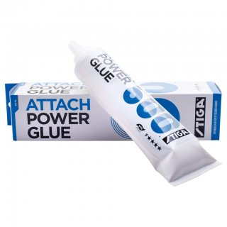 【STIGA】アタッチパワーグルー500ml (ATTACH POWER GLUE 500ml)