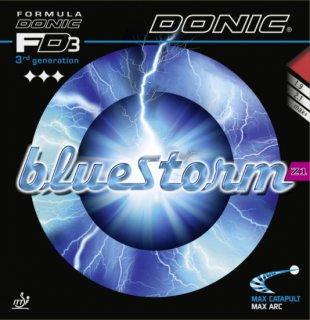 【DONIC】ブルーストーム Z1 (BLUE STORM Z1)