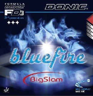 【DONIC】ブルーファイア ビッグスラム (BLUE FIRE BIG SLAM)