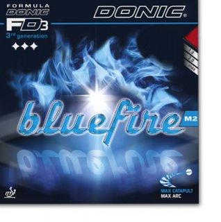 【DONIC】ブルーファイア M2 (BLUE FIRE M2)