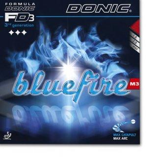 【DONIC】ブルーファイア M3 (BLUE FIRE M3)