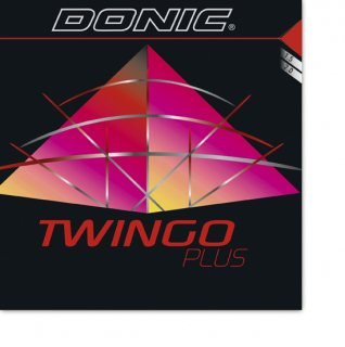【DONIC】ツインゴ プラス (TWINGO PLUS)