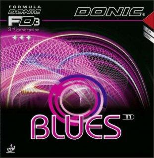 【DONIC】ブルース T1 (BLUES T1)