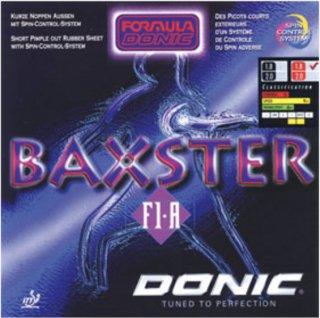 バクスターF1-A(Baxster F1-A)
