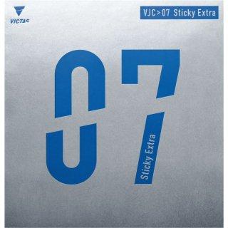 【VICTAS】VJC>07 スティッキー エキストラ(VJC>07 Sticky Extra)