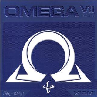 【XIOM】オメガ 7 ハイパー(OMEGA 7 HYPER)