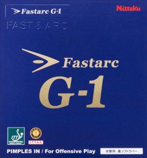 【早春セール35%OFF】ファスターク G-1