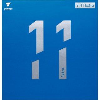 【VICTAS】V>11 エクストラ (V>11 Extra)